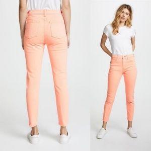 Rag & Bone  New! High Rise Skinny Ankle Jeans